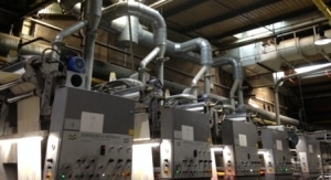 LEV Testing of ductwork