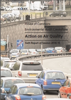 action on air quality