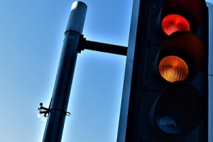 Air Quality Assessment for Nitrogen dioxide, using palmes tubes on traffic lights